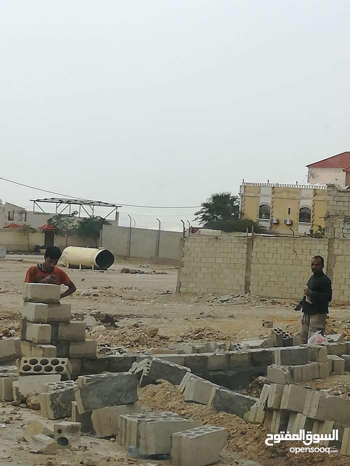 ارض سكنية في ضاحية مسعود الكرامة