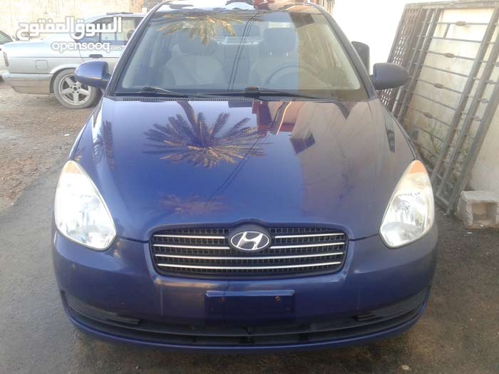 Used 2009 Accent in Tripoli
