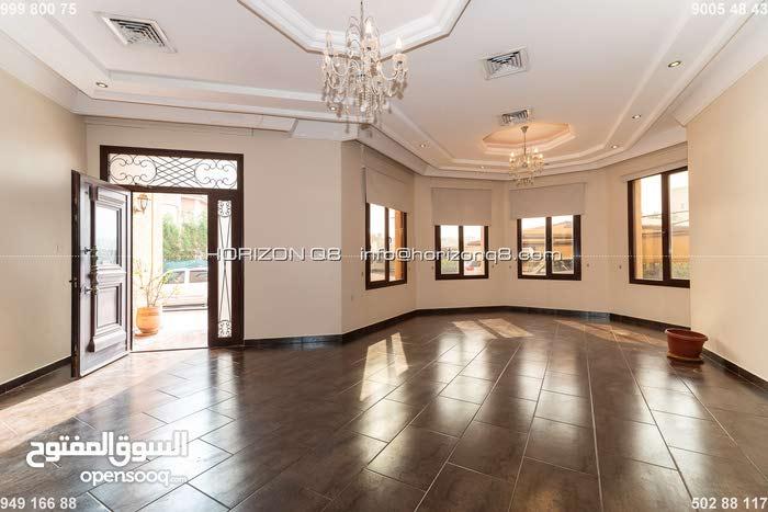 Mangaf - very nice, unfurnished, five bedroom villa