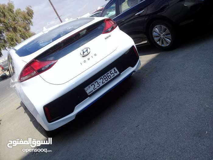 Hyundai Ioniq 2017 For Sale