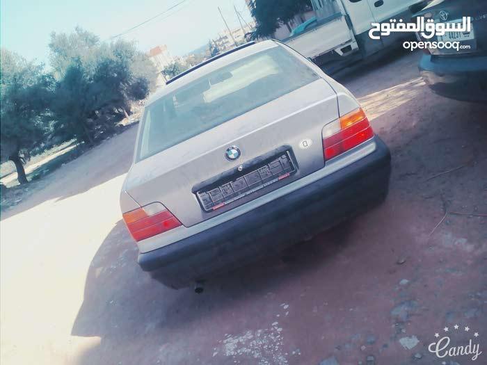 بي ام فروج 1998  للبيع