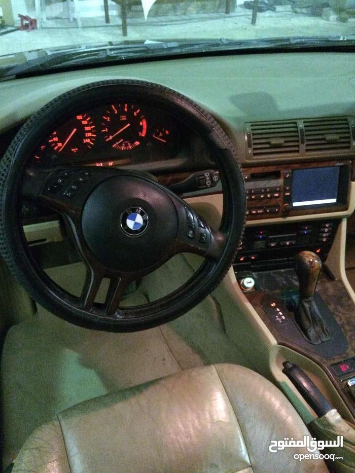 كمبيو BMW 528 بالتجريب / محرك BMW528 بالتجريب وقطع غيار كامله للبي ام