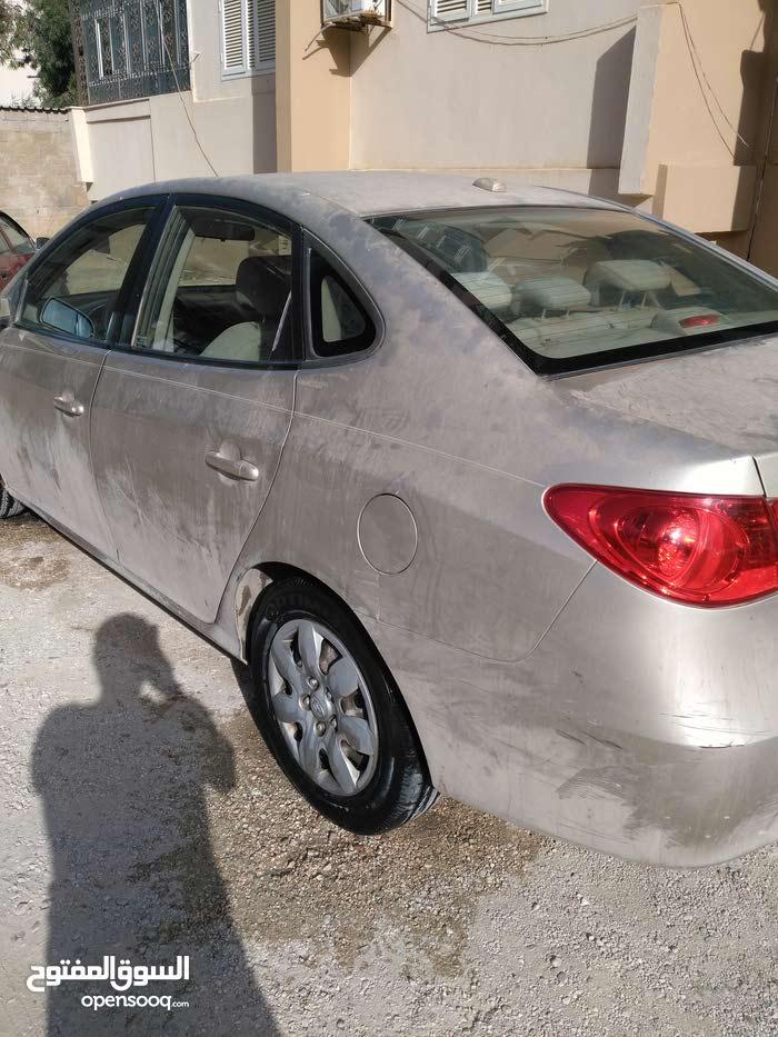 170,000 - 179,999 km Hyundai Elantra 2008 for sale