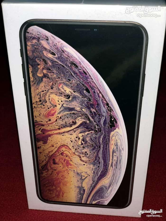 512& iphone Xs MAX 64& 256 أفضل سعر في المملكة كفالة أبل