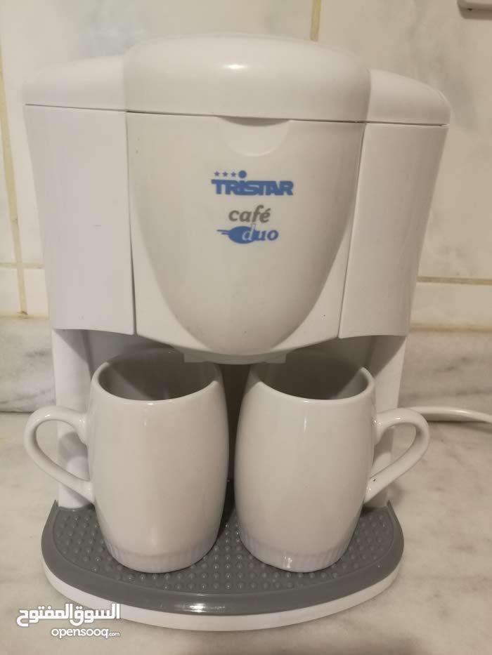 صانعة قهوة امريكية