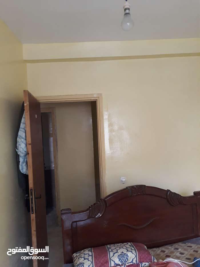 شقة للإيجار بالطابق الاول الدار البيضاء الولقة