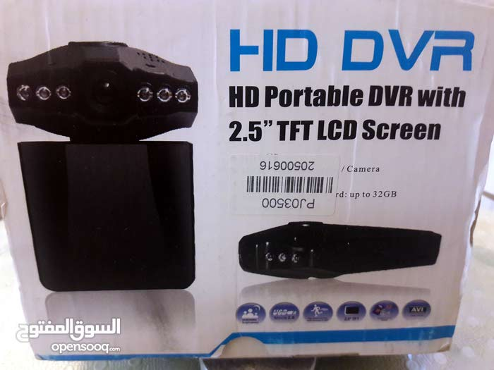 كاميرة HD تربط على دشبول السيارة  وتصور اثناء القيادة, 07504451948 viber WhatsAp