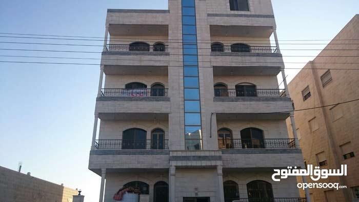 Al Muqabalain neighborhood Amman city - 150 sqm apartment for rent