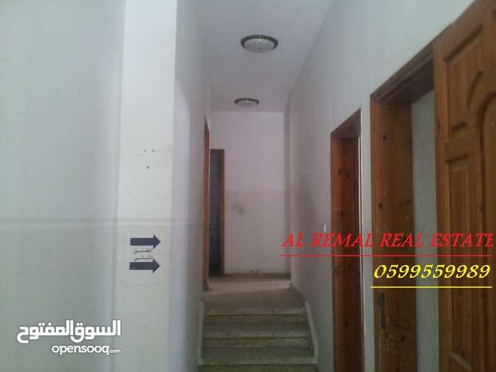مبني مستقل 3 طوابق 12 غرفة للمؤسسات /لروضة /تل الهوا