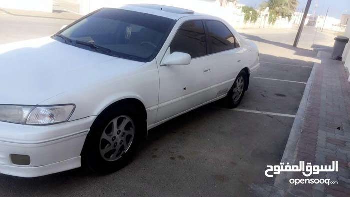 Toyota Camry car for sale 1998 in Muscat city