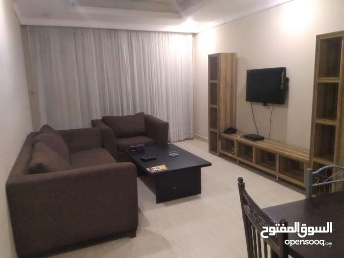 Salmiya apartment for rent with 2 Bedrooms rooms