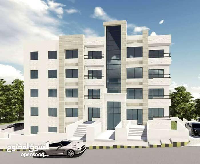 for sale apartment consists of 3 Rooms - Marj El Hamam