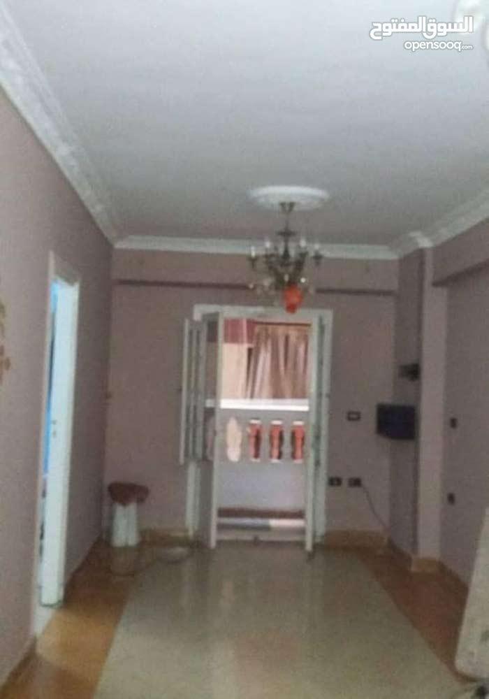 شقة فاخرة للبيع بالاسكندرية _ الفلكي متفرع من ش 16 الملك