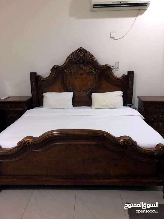 للبيع غرفه نوم ممتازة