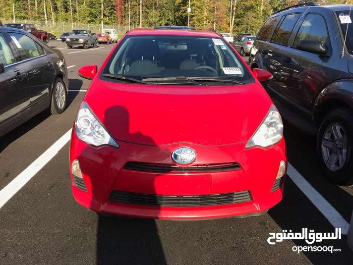 Automatic Used Toyota Prius