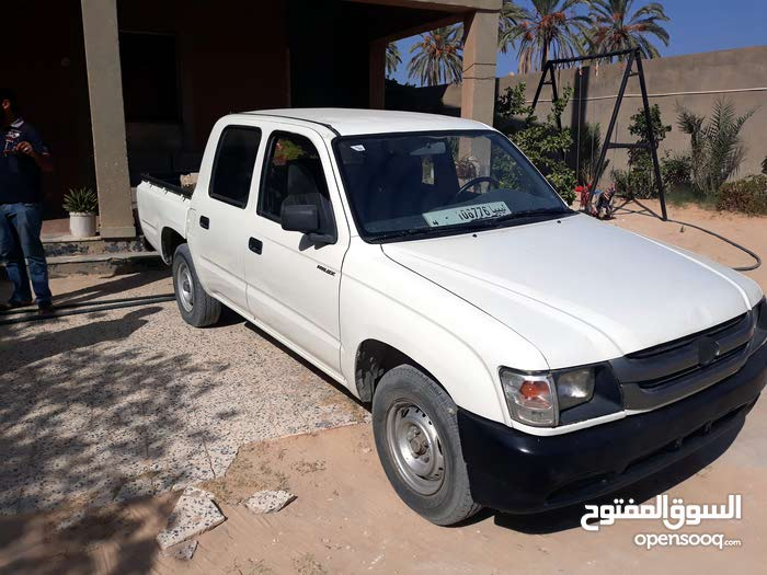 Best price! Toyota Hilux 2002 for sale