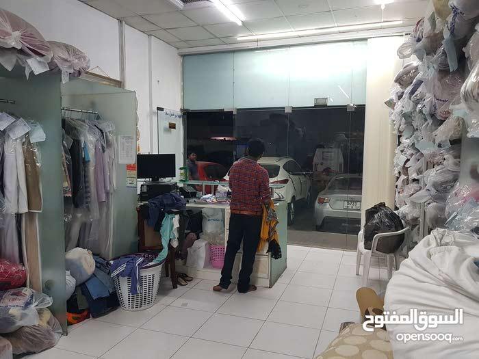 مغسلة ملابس اوتوماتيكية للبيع في عجمان -الراشدية