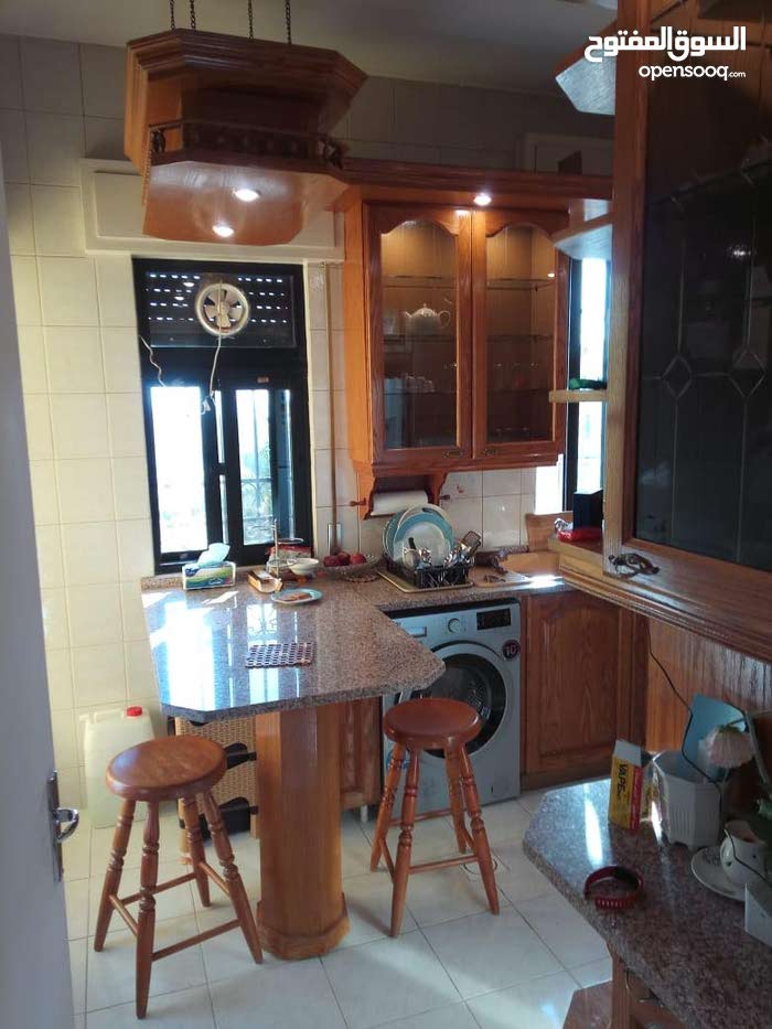 excellent finishing apartment for rent in Amman city - Al-Thuheir