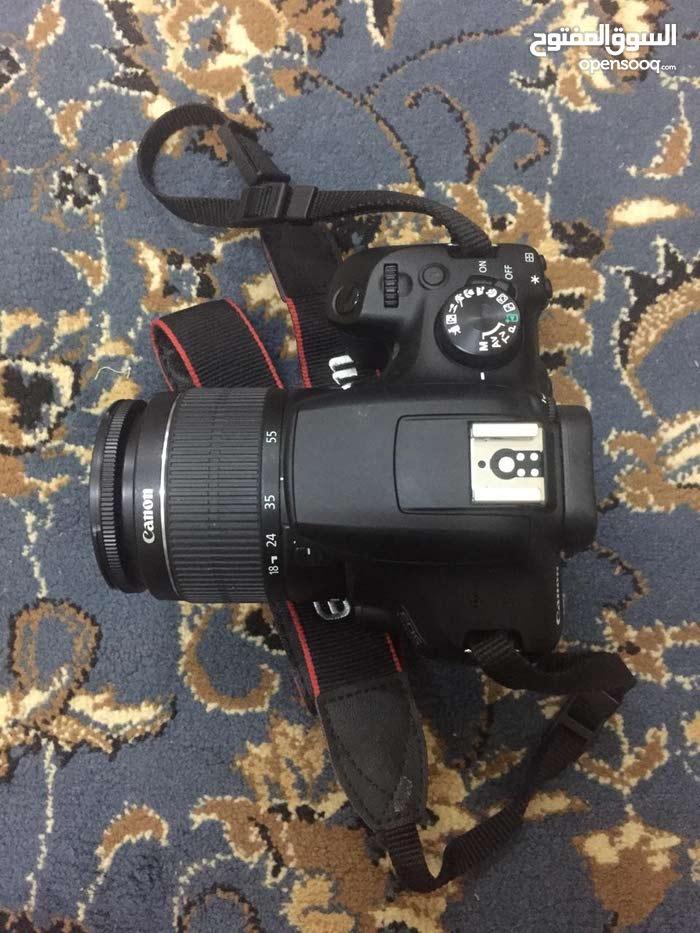 Used  DSLR Cameras up for sale in Barka