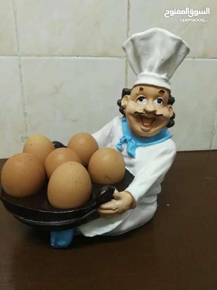 شييف بيض