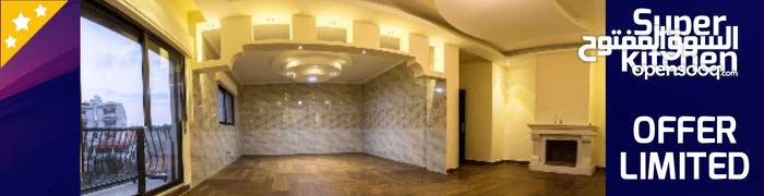 First Floor  apartment for sale with 4 rooms - Amman city Shafa Badran