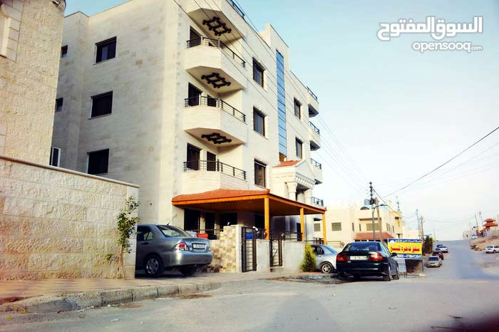 Third Floor apartment for sale - Al Zarqa Al Jadeedeh