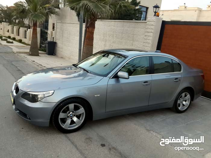 Used BMW 2007