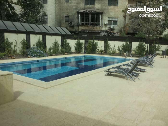 excellent finishing apartment for sale in Amman city - Deir Ghbar