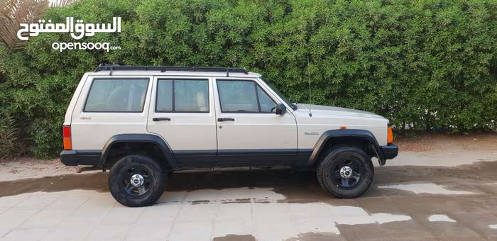 Used 1996 Jeep Grand Cherokee for sale at best price
