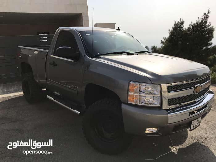 For sale Used Chevrolet Silverado
