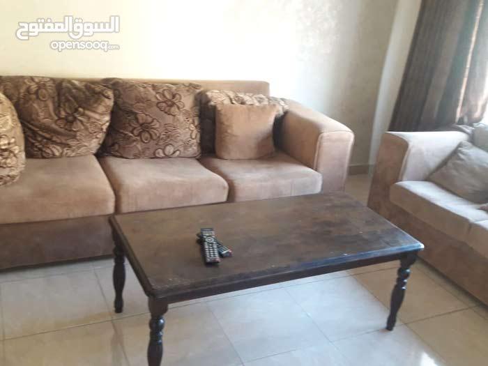 شقة 85م للبيع - الجبيهه بوابه الشماليه بجامعه الاردنيه