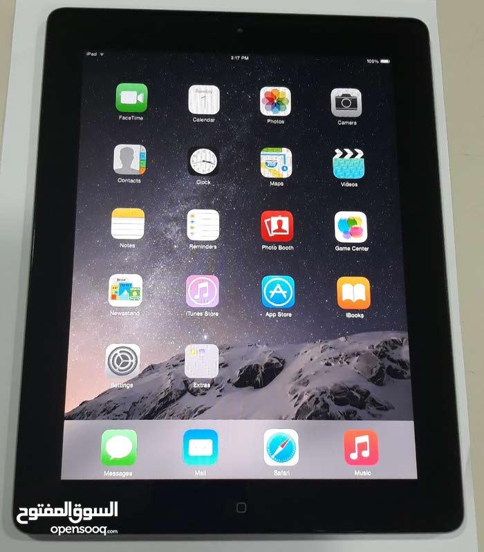 Apple IPad 2 (A1395) Black