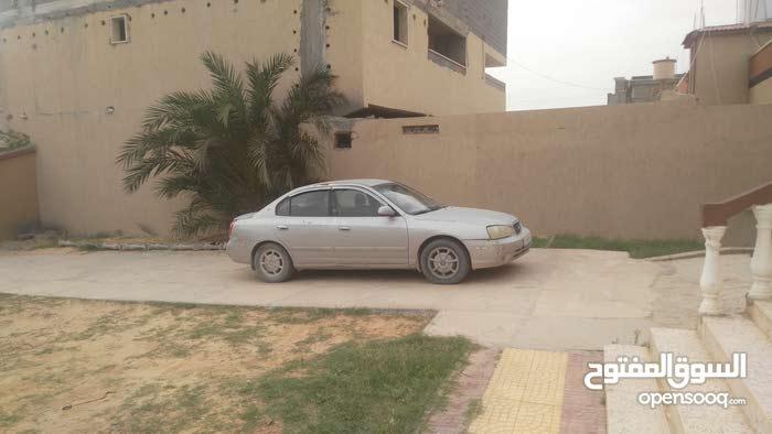 Used condition Hyundai Avante 2000 with 160,000 - 169,999 km mileage