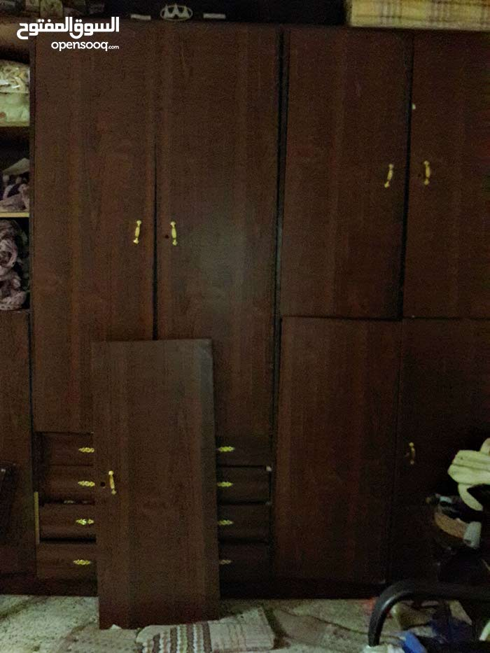Zarqa – Cabinets - Cupboards with high-ends specs available for sale