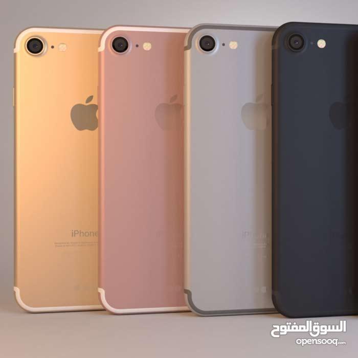 iphone 7 عرض خاص