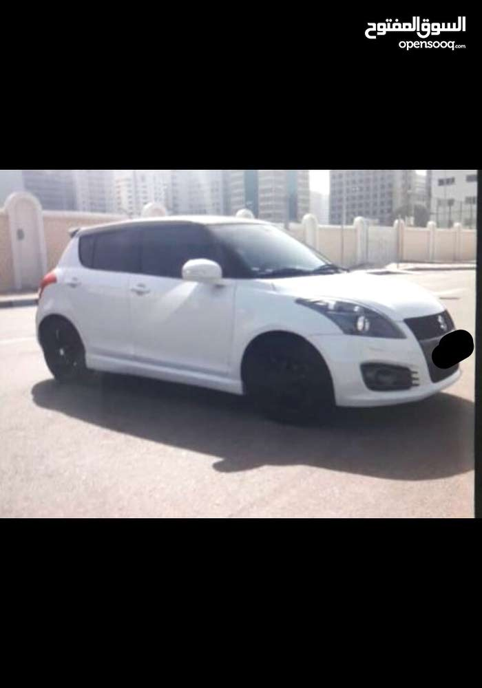 2013 Used Swift with Automatic transmission is available for sale