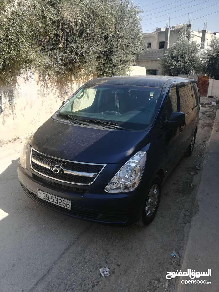 2008 Hyundai H-1 Starex for sale in Amman