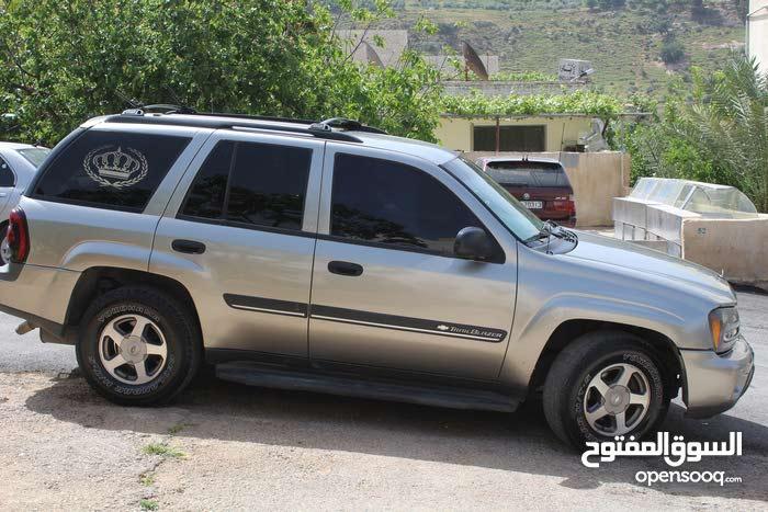 10,000 - 19,999 km mileage Chevrolet Blazer for sale