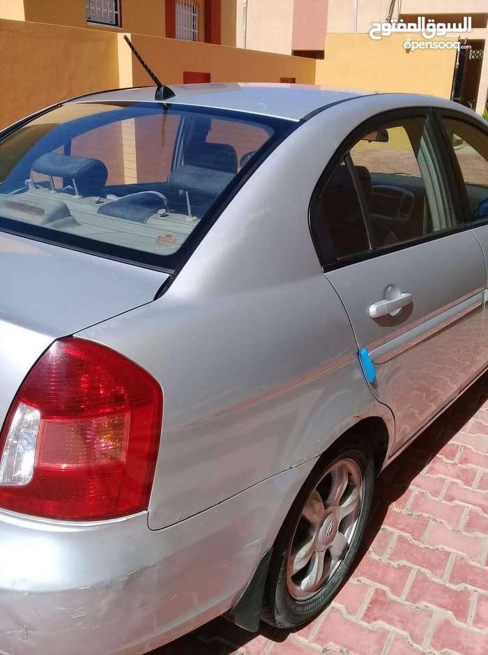Verna 2007 - Used Automatic transmission