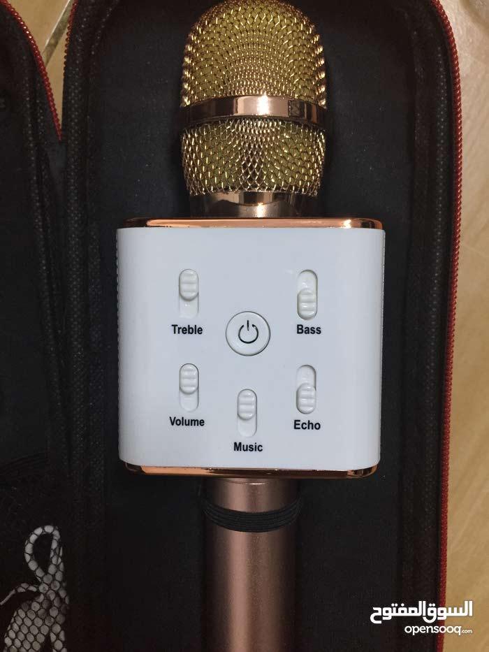New headphones - speakers for sale