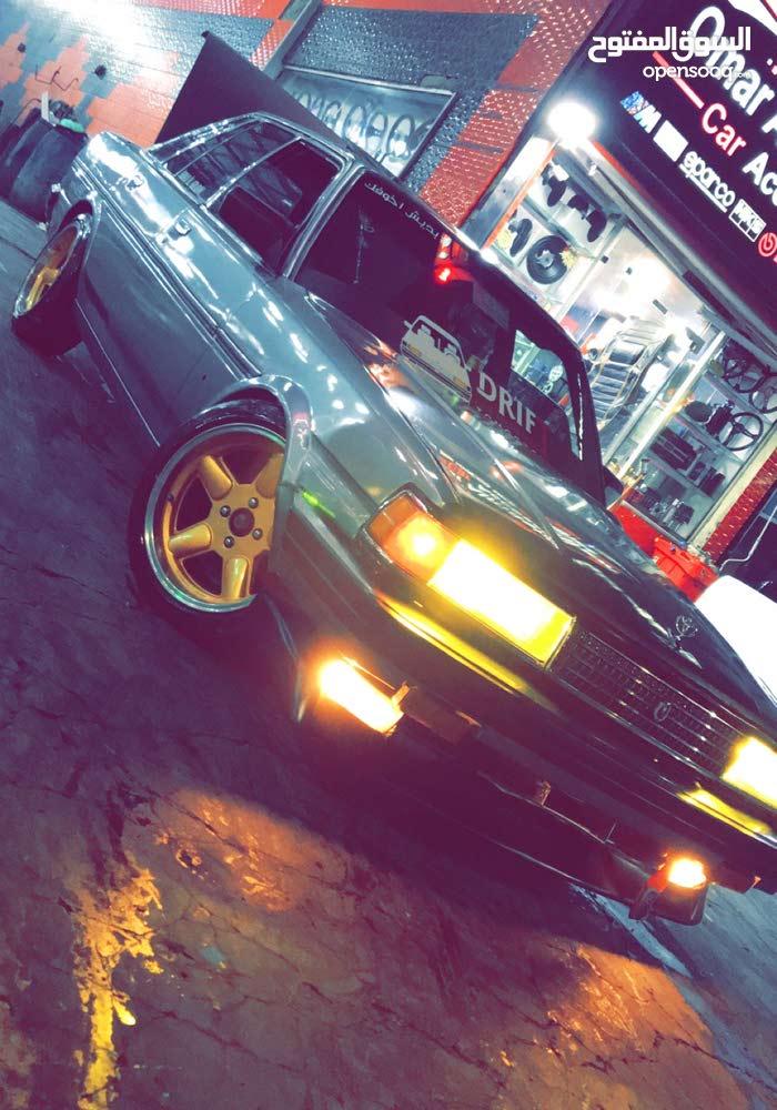 km Toyota Cressida 1986 for sale