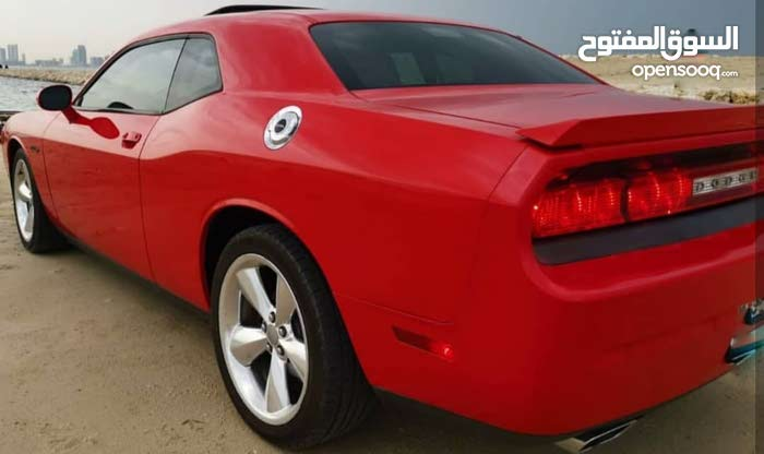 2014 Dodge Challenger for sale in Manama