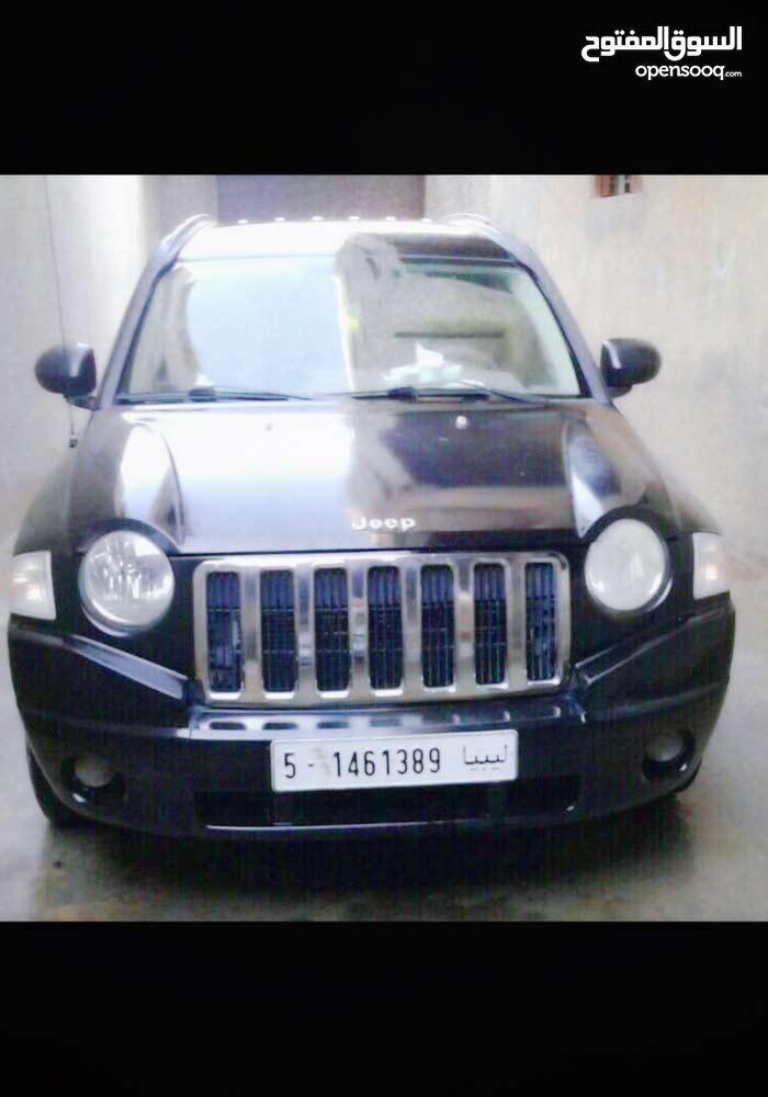 Jeep Compass 2008 - Tripoli