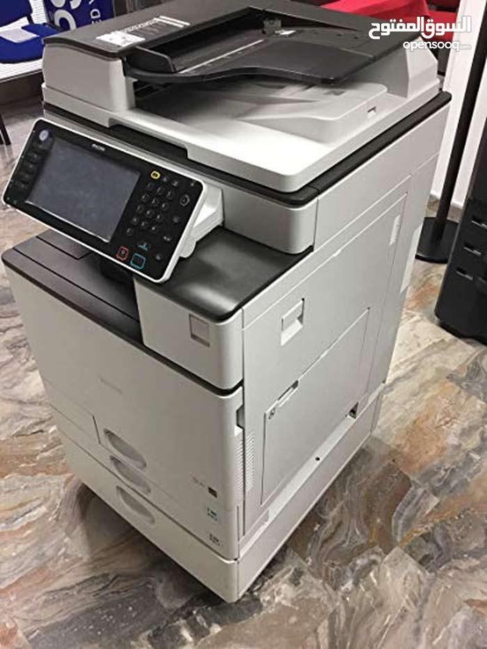Ricoh Photocopy Macines Heavy Duty