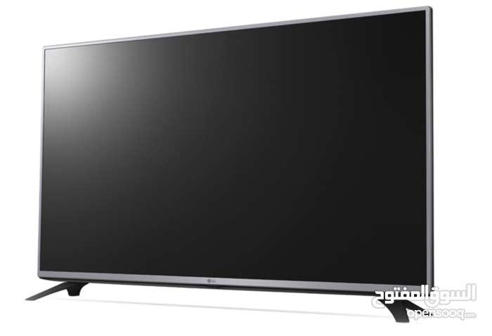 LG 43 inch TV screen