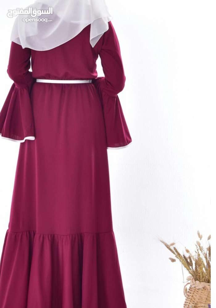 فستان تركي من ماركة sevamerve