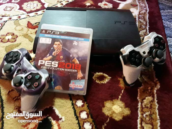 Used Playstation 3 for sale directly from the owner