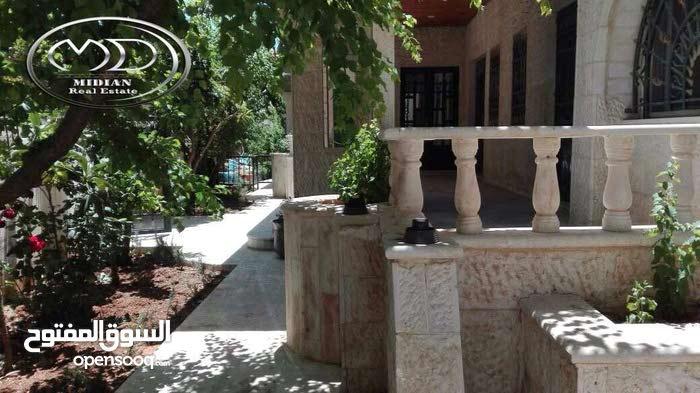 Ground Floor  apartment for rent with 3 rooms - Amman city Khalda