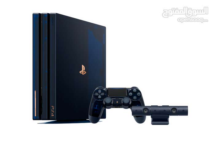 Al Jubail - New Playstation 4 console for sale
