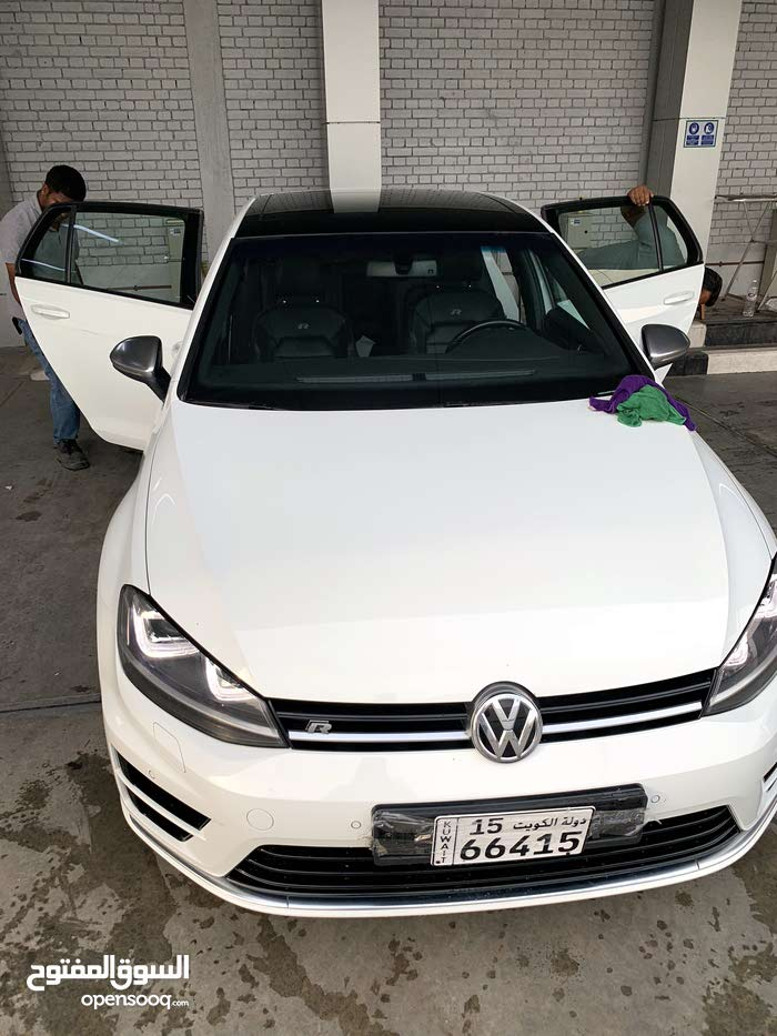 2015 Golf R special order for sale